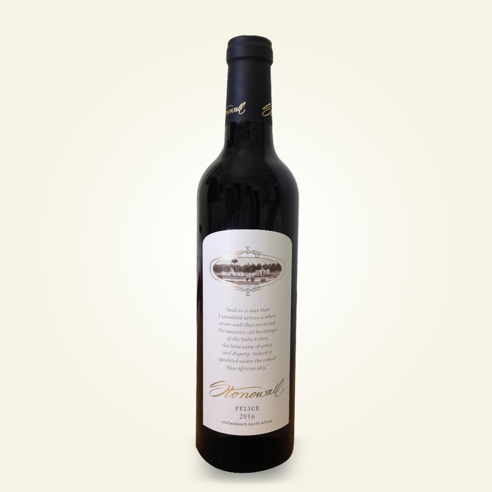 Stonewall Wines Chardonnay